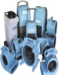 water-damage-fans