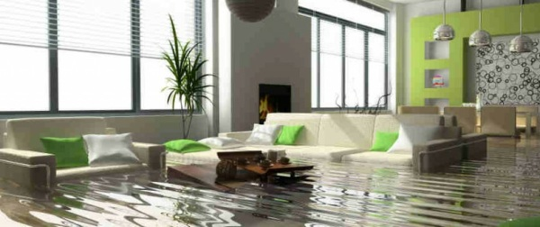 Water-Damage-Living-Room