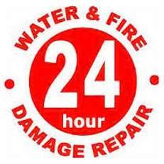 Water Damage Restoration 24/7