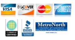 Water Damage Credit Cards Plus Icons