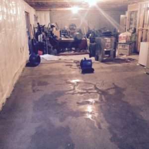 Water Damage Services Andover MN